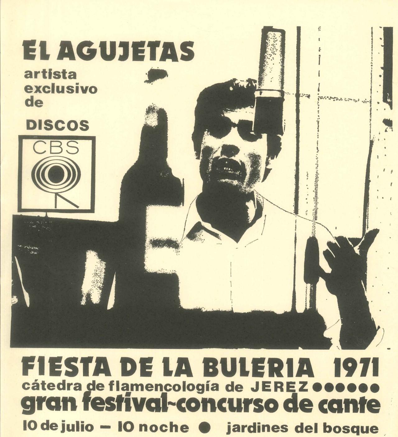 CARTEL 1971-2