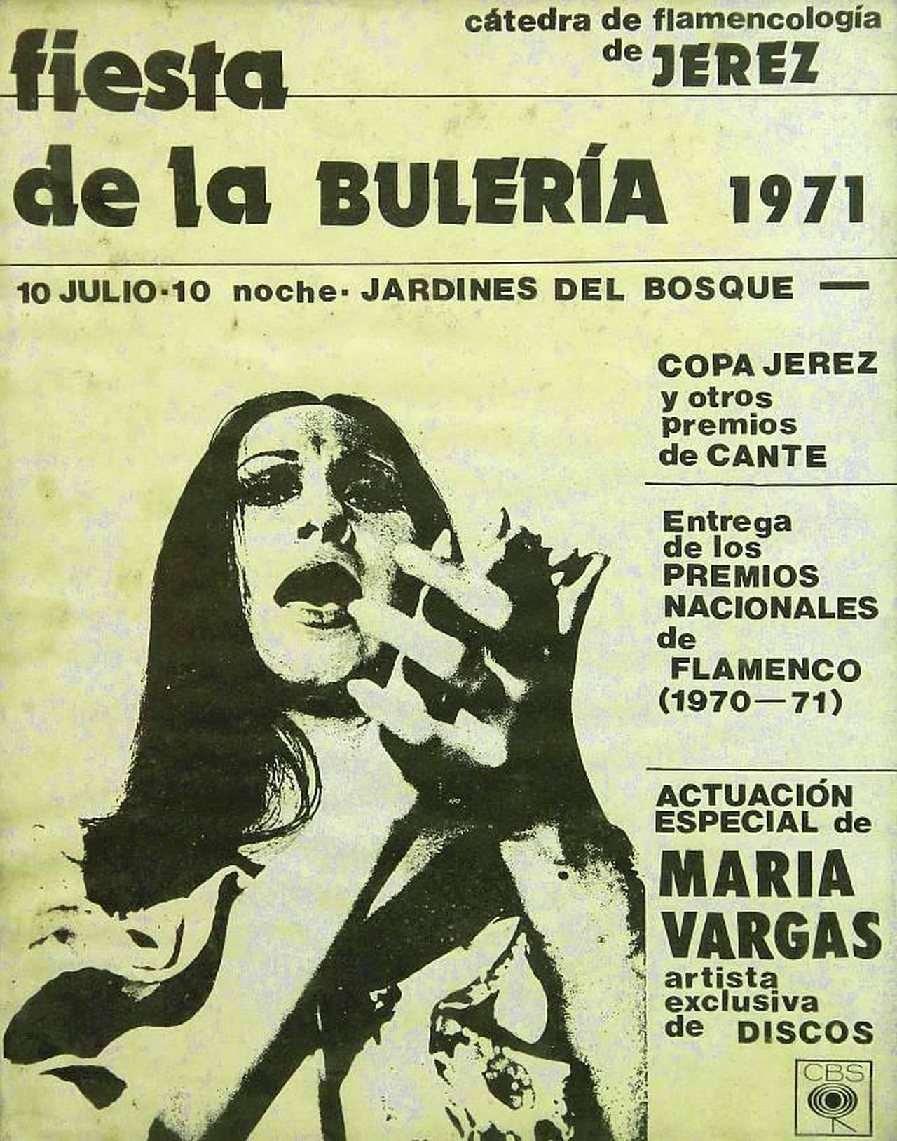 CARTEL 1971