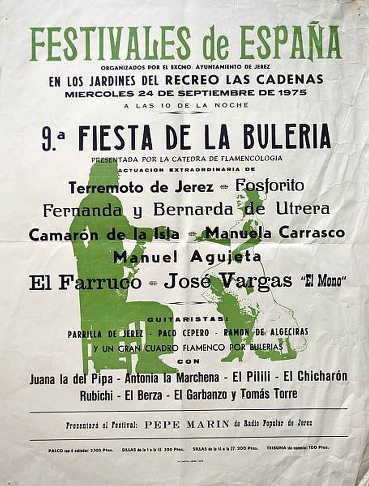 CARTEL 1975