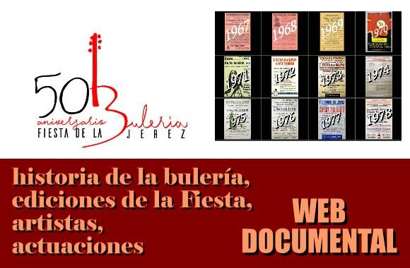 50 AÑOS-FIESTA DE LA BULERIA