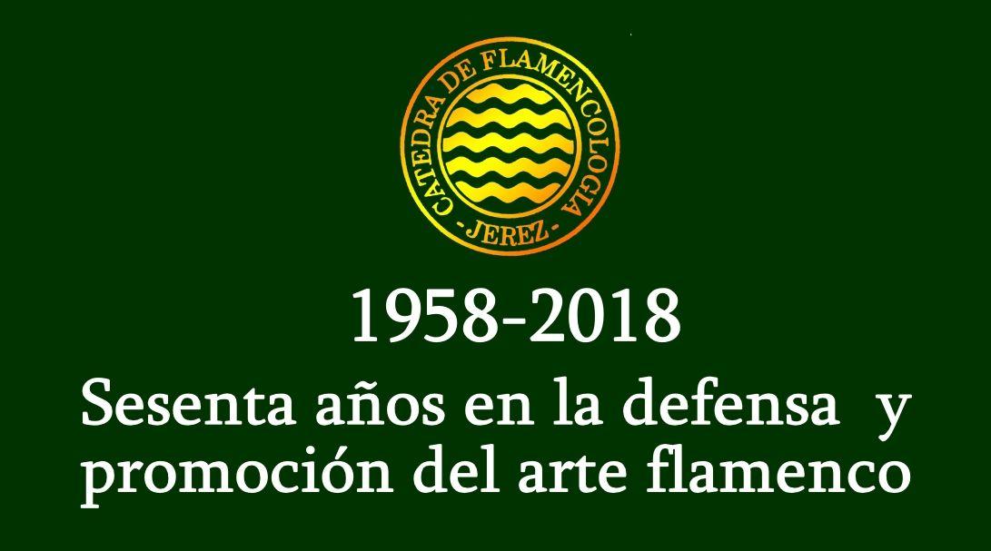 CATEDRA 1958-2018